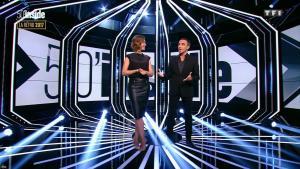 Sandrine Quétier dans 50 Minutes Inside - 30/12/17 - 30