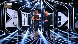 Sandrine Quétier dans 50 Minutes Inside - 30/12/17 - 31