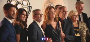 Sandrine Quétier dans Spot de TF1 - 01/01/18 - 08