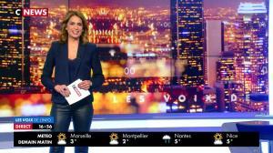 Sonia Mabrouk dans les Voix de l'Info - 07/03/18 - 02