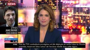 Sonia Mabrouk dans les Voix de l'Info - 07/03/18 - 08