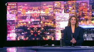 Sonia Mabrouk dans les Voix de l'Info - 07/03/18 - 11