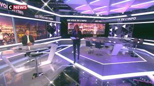 Sonia Mabrouk dans les Voix de l'Info - 07/03/18 - 12