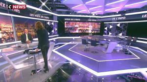 Sonia Mabrouk dans les Voix de l'Info - 07/03/18 - 13