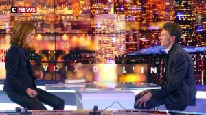 Sonia Mabrouk dans les Voix de l'Info - 07/03/18 - 14