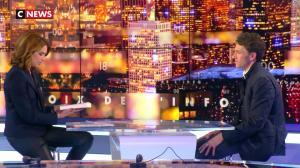 Sonia Mabrouk dans les Voix de l'Info - 07/03/18 - 15