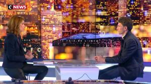 Sonia Mabrouk dans les Voix de l'Info - 07/03/18 - 19