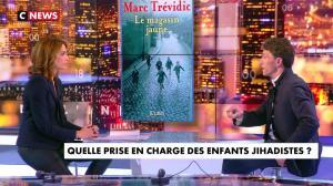 Sonia Mabrouk dans les Voix de l'Info - 07/03/18 - 37