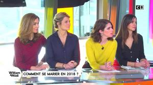 Véronique Mounier dans William à Midi - 26/01/18 - 01