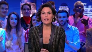 Alessandra Sublet dans c'est Canteloup - 29/01/19 - 01