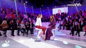 Alessia Marcuzzi dans Verissimo - 19/01/19 - 02