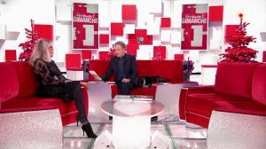 Amanda Lear dans Vivement Dimanche - 23/12/18 - 03