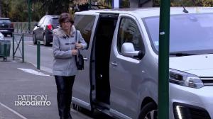 Anne Catherine Pechinot dans Patron Incognito - 29/01/19 - 01