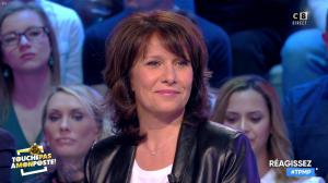 Carole Rousseau dans Touche pas à mon Poste - 12/12/18 - 01
