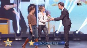 Caroline Delage dans les Etoiles du Parisien - 21/12/18 - 02