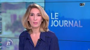 Caroline Delage dans William à Midi - 14/12/18 - 02