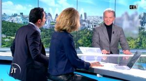 Caroline Delage dans William à Midi - 14/12/18 - 04