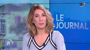 Caroline Delage dans William à Midi - 18/12/18 - 05