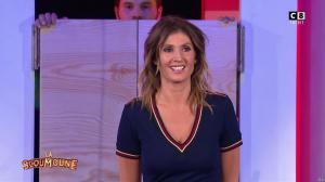 Caroline Ithurbide dans la Scoumoune - 22/01/19 - 02