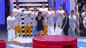 Caroline Ithurbide dans la Scoumoune - 22/01/19 - 05