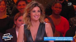 Caroline Ithurbide dans Touche pas à mon Poste - 04/03/19 - 02