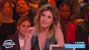 Caroline Ithurbide dans Touche pas à mon Poste - 04/03/19 - 10