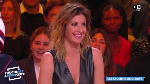 Caroline Ithurbide dans Touche pas à mon Poste - 04/03/19 - 11