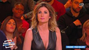 Caroline Ithurbide dans Touche pas à mon Poste - 04/03/19 - 15
