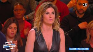 Caroline Ithurbide dans Touche pas à mon Poste - 04/03/19 - 16