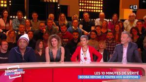 Caroline Ithurbide dans Touche pas à mon Poste - 04/03/19 - 18