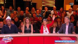Caroline Ithurbide dans Touche pas à mon Poste - 04/03/19 - 19