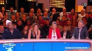 Caroline Ithurbide dans Touche pas à mon Poste - 04/03/19 - 20