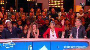 Caroline Ithurbide dans Touche pas à mon Poste - 04/03/19 - 23