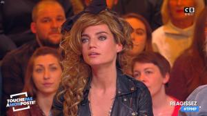 Francesca Antoniotti dans Touche pas à mon Poste - 14/01/19 - 06