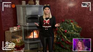 Kelly Vedovelli dans Baba en Laponie - 19/12/18 - 01