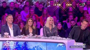 Kelly Vedovelli dans Baba en Laponie - 19/12/18 - 02