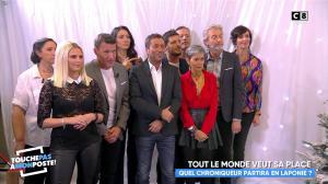 Kelly Vedovelli dans Touche pas à mon Poste - 01/11/18 - 06