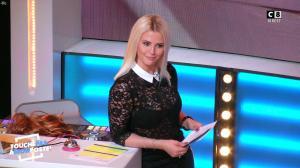 Kelly Vedovelli dans Touche pas à mon Poste - 01/11/18 - 07
