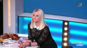 Kelly Vedovelli dans Touche pas à mon Poste - 01/11/18 - 08
