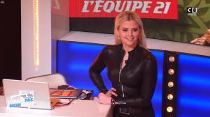 Kelly Vedovelli dans Touche pas à mon Poste - 21/01/19 - 09