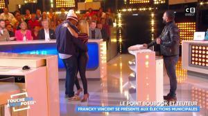 Kelly Vedovelli dans Touche pas à mon Poste - 27/02/19 - 02