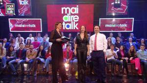 Malena dans Mai Dire Talk - 10/01/19 - 07