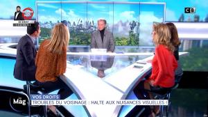 Rachel Bourlier dans William à Midi - 14/12/18 - 08