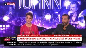 Sonia Mabrouk dans la Nuit Johnny - 18/10/18 - 01