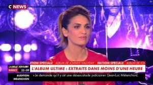 Sonia Mabrouk dans la Nuit Johnny - 18/10/18 - 04