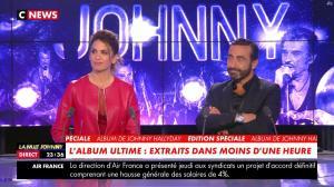 Sonia Mabrouk dans la Nuit Johnny - 18/10/18 - 07
