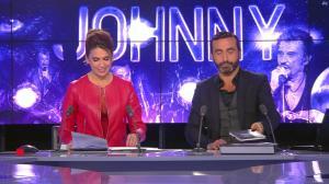 Sonia Mabrouk dans la Nuit Johnny - 18/10/18 - 08