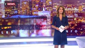 Sonia Mabrouk dans les Voix de l'Info - 06/09/18 - 02