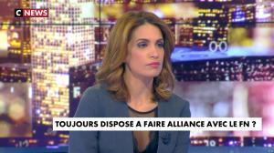 Sonia Mabrouk dans les Voix de l'Info - 13/03/18 - 09