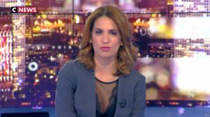 Sonia Mabrouk dans les Voix de l'Info - 13/03/18 - 11